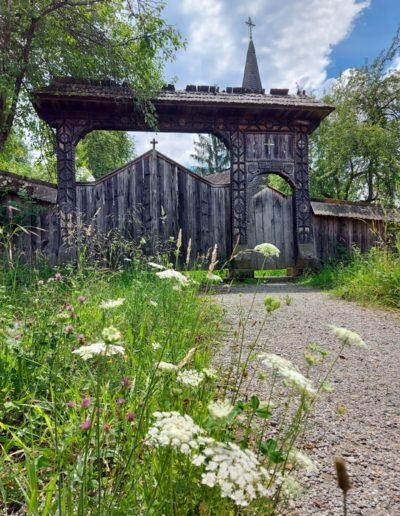02 Mănăstirea (foto Rada Pavel)