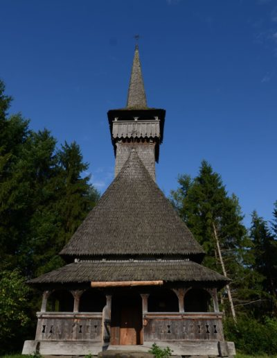 02 Sighetu Marmației Muzeul Satului (foto Timur Chiș)