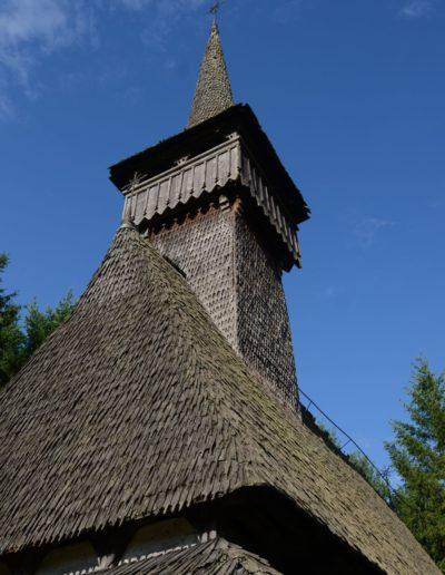 03 Sighetu Marmației Muzeul Satului (foto Timur Chiș)