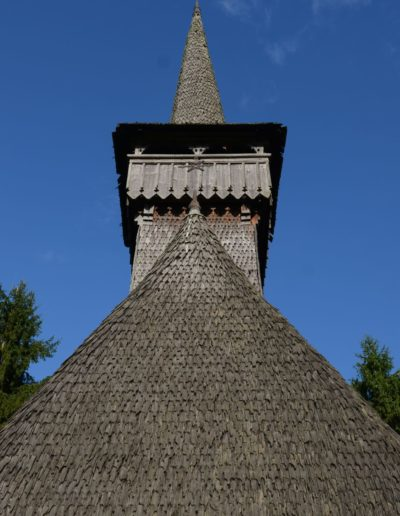 04 Sighetu Marmației Muzeul Satului (foto Timur Chiș)
