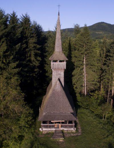 06 Sighetu Marmației Muzeul Satului (foto Peter Lengyel) (2)