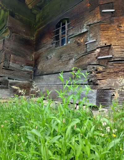 08 Mănăstirea (foto Rada Pavel)