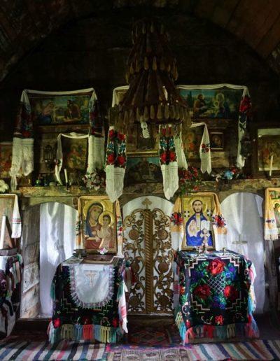 10 Mănăstirea (foto Rada Pavel)