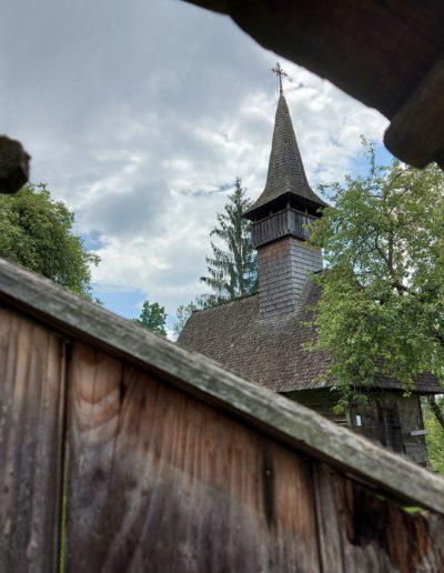 14 Mănăstirea (foto Rada Pavel)